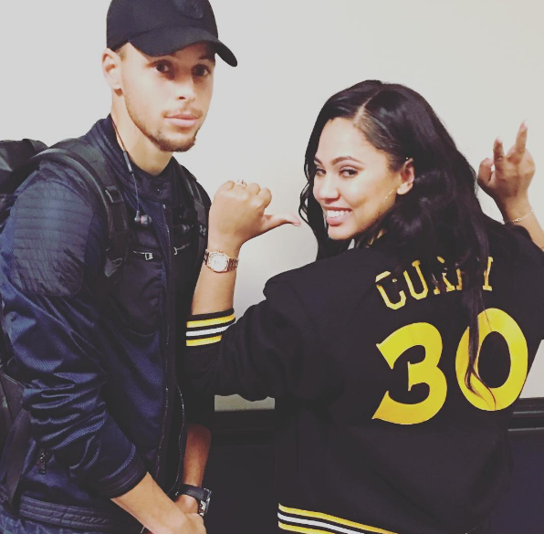 Ayesha Curry Apologizes For Saying NBA Game Rigged, Says Father Was Racially Profiled