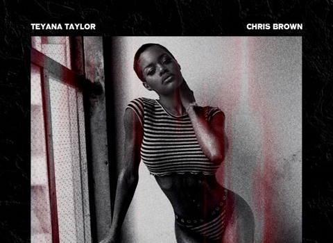 "Teyana Taylor Releases ""Freak On"" feat. Chris Brown [New Music]"