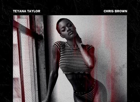"Teyana Taylor Releases ""Freak On"" feat. Chris Brown [New Music]"