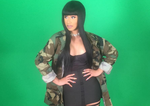 Cardi B Talks Leaving 'Love & Hip Hop' & Having Illegal Cosmetic Surgery On Her Butt