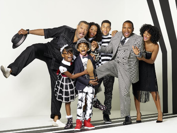 'black-ish', 'Underground', 'The People v. O.J. Simpson', Courtney B. Vance Snag Television Critics Association Awards Noms!