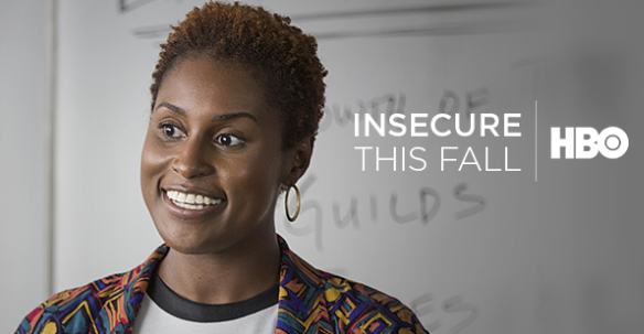 1st Look: HBO's 'Insecure' Starring Issa Rae, Yvonne Orji, Jay Ellis and Lisa Joyce
