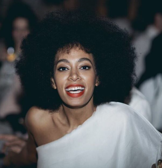 Solange Knowles Gets Reflective On 30th Birthday, References Elevator Fight With Jay Z