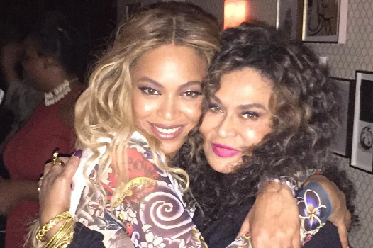 Tina Lawson Defends Daughter Beyonce: I am hurt & disappointed.