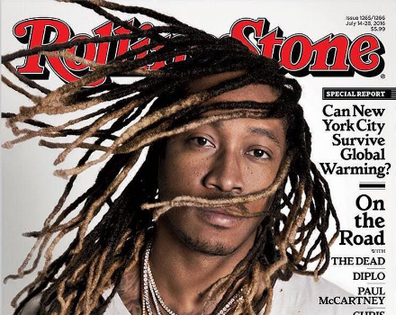 Future Reveals His Real Issue With Russell Wilson: It ain't even about him playing daddy.