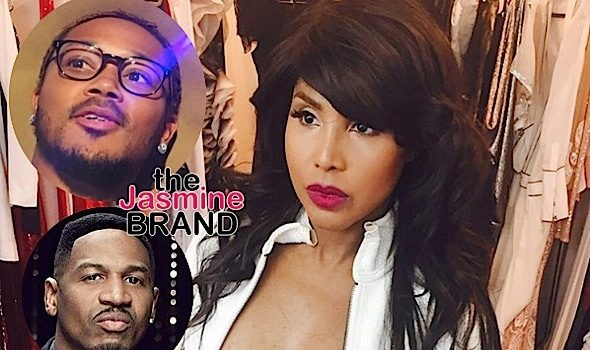 Toni Braxton Sets Thirst Trap, Love & Hip Hop Atlanta Films Reunion + Romeo Miller May Join 'Empire'