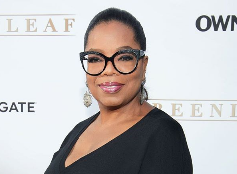 Oprah Reacts to Criticism From Black Church Over 'Greenleaf' [Audio]