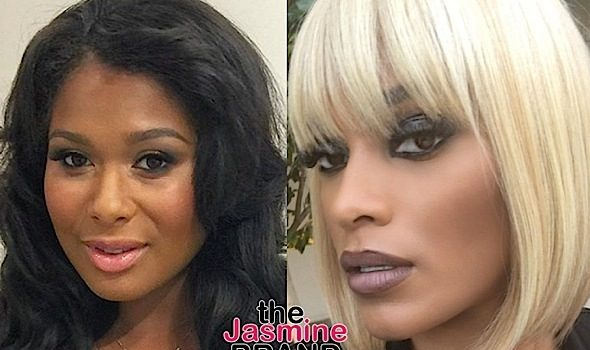 (EXCLUSIVE) Joseline Hernandez & Althea Heart Head To Court Over Crack Fueled 'Love & Hip Hop' Brawl