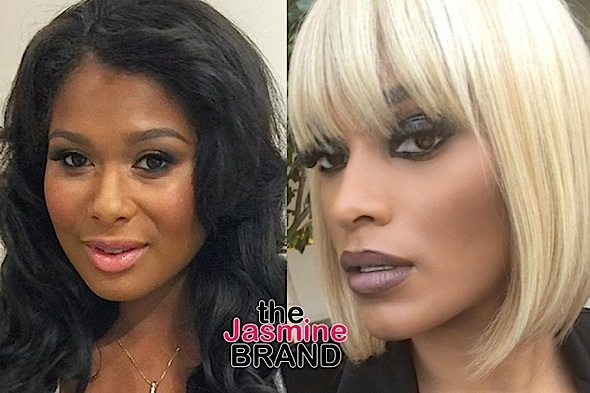 (EXCLUSIVE) Reality Star Althea Heart Files Appeal Against Joseline Hernandez Over LHHA Reunion Brawl