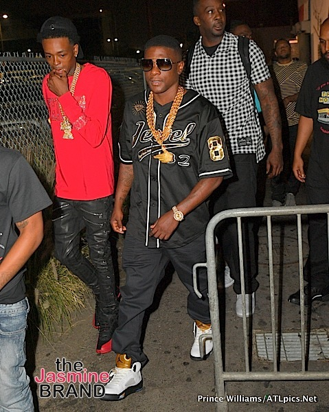 Police Backpedal, Now Admit To Having Boosie's Jewelry