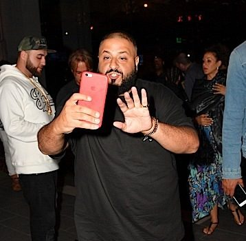 DJ Khaled Announces New Book, 'The Keys'