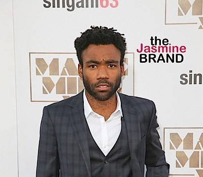 "Donald Glover, James Earl Jones Cast in Disney's ""Lion King"""