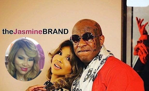 Evelyn Braxton Approves of Daughter Toni Braxton Dating Birdman: He is a nice man.