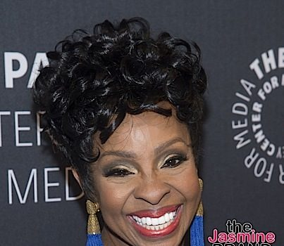 Gladys Knight Wants Name & Likeness Removed From Son's Restaurant