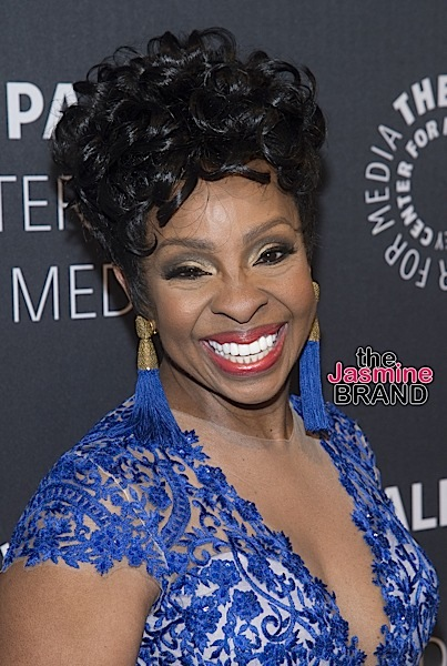 Gladys Knight Denies Facelift
