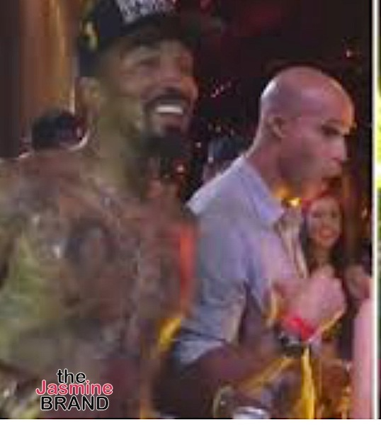 Ball So Hard! Cavs Party In Las Vegas After Championship