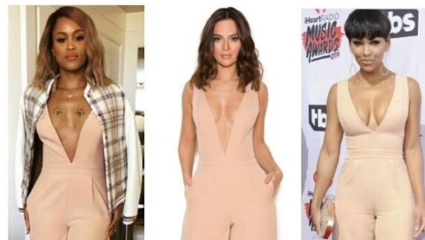 Summer Trend: The Perfect Jumpsuit! [Photos]