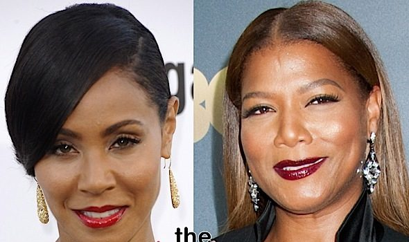 Queen Latifah & Jada Pinkett Smith To Star In 'Girl Trip'