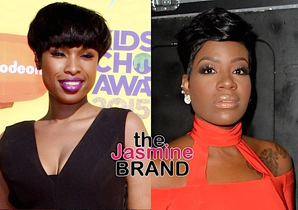 Jennifer Hudson & Fantasia Fans Push For Singers To Battle Each Other In Next Verzuz