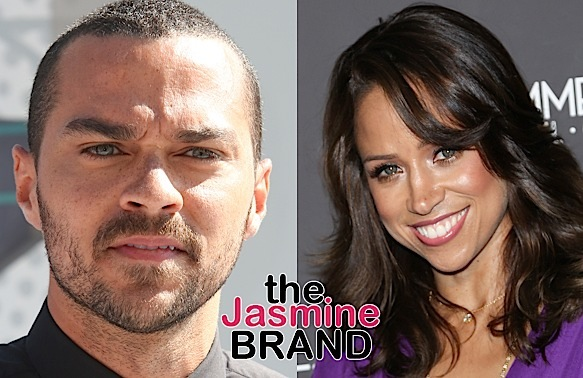 Stacey Dash Slams Jesse Williams: You're a Hollywood Plantation Slave!