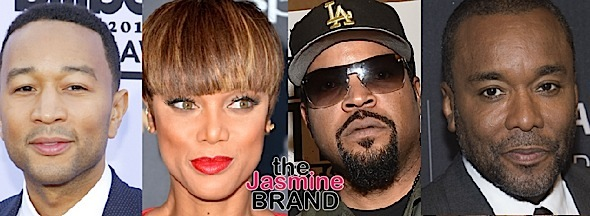 Tyra Banks, Ice Cube, John Legend, Lee Daniels, New Edition Will Receive Stars on Hollywood Walk of Fame
