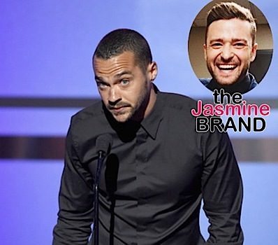 Justin Timberlake Apologizes After Backlash Over Jesse Williams Speech