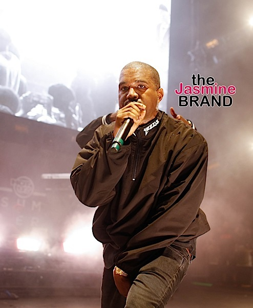 EXCLUSIVE: Kanye West Fashion Company Settles $228k Lawsuit!