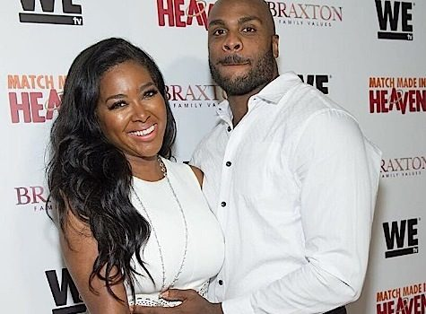 Reality Star Kenya Moore & Matt Jordan Split