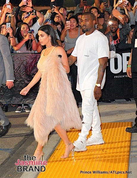Kanye West Reveals Key To His Marriage With Kim Kardashian