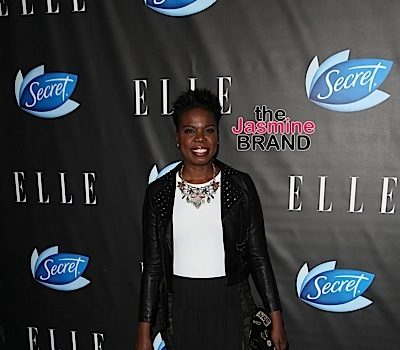 Leslie Jones Quits Twitter, After Being Bombarded By Racist Tweets