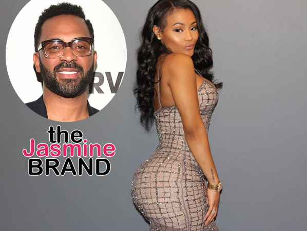 (UPDATE) Mike Epps Apologizes to Lira Galore
