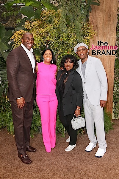 "Magic Johnson, Cookie Johnson, Samuel L. Jackson and LaTanya Richardson - ""The Legend Of Tarzan"" Los Angeles Premiere - Arrivals - Dolby Theatre, 6801 Hollywood Boulevard - Hollywood, CA, USA - Keywords: Vertical, Portrait, Photography, Action, Adventure, Portrait, Photography, Film Industry, Movie Premiere, Arts Culture and Entertainment, Attending, Celebrities, Celebrity, Person, People, Los Angeles, California Orientation: Portrait Face Count: 1 - False - Photo Credit: PRPhotos.com - Contact (1-866-551-7827) - Portrait Face Count: 1"