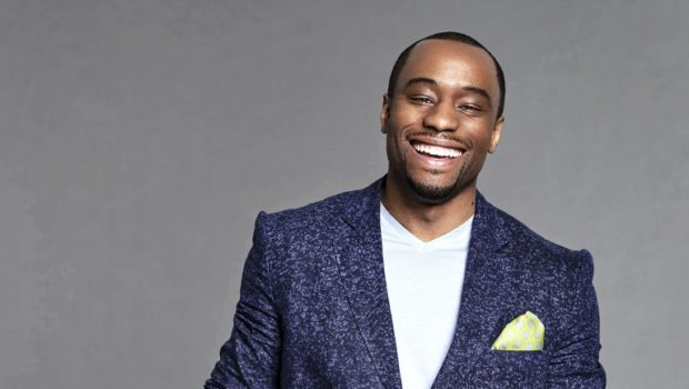 Marc Lamont Hill Snags Late Night Talk Show