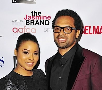 Mike Epps Ex Wife – I'm Changing My Famous Last Name!