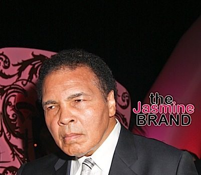 Showtime Prepping Muhammad Ali Series 'The Ali Summit'