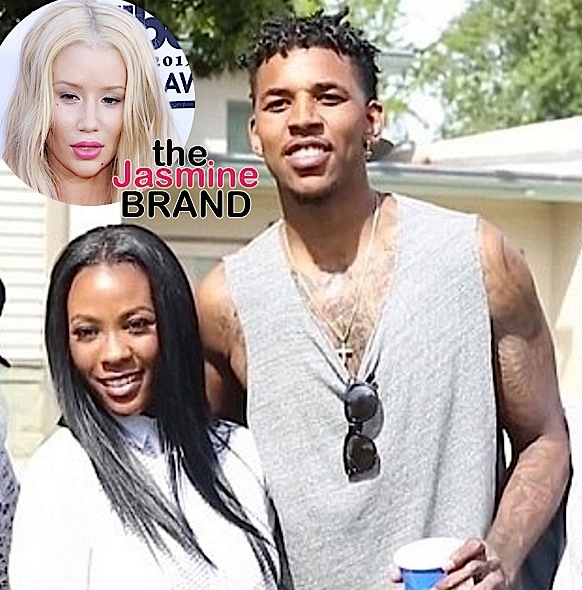 Iggy Azalea Called Off Engagement to Nick Young Because He Got His Baby Mama Pregnant Again