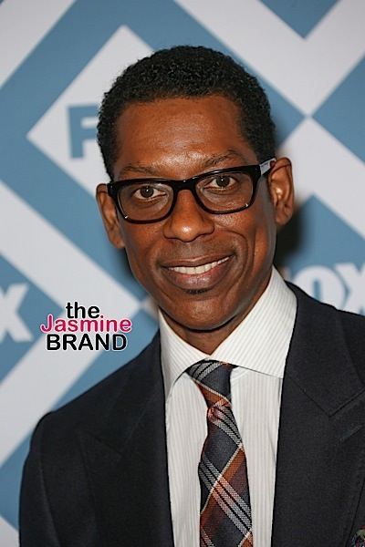 Orlando Jones Cast In 'American Gods'