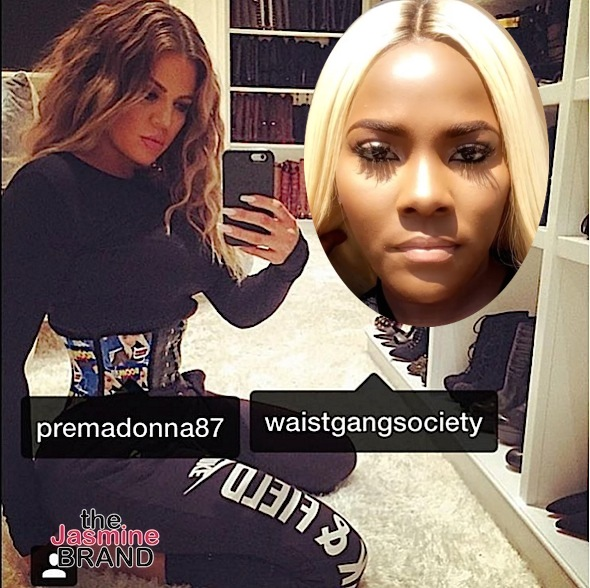 "PreMadonna Settles $5 Million Dollar Lawsuit Claiming Her ""Waist Gang Trainers"" Don't Work"