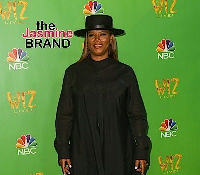 Queen Latifah: Playing A Gay Woman Was My Toughest Role