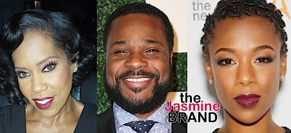 Regina King Returns to 'American Crime', Samira Wiley Joins 'You're the Worst' + Malcolm-Jamal Warner Snags 'Sneaky Pete'