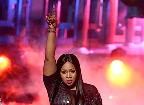 Remy Ma Inks Multi-Million Dollar Record Deal