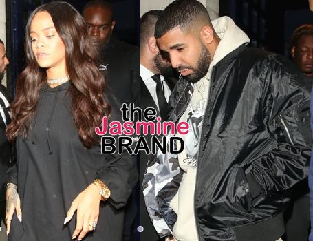 Drake Buys Rihanna A Billboard [Photos]