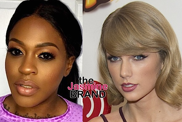Lil Mo Calls Taylor Swift A THOT, Accuses Her of Having STD's [AUDIO]