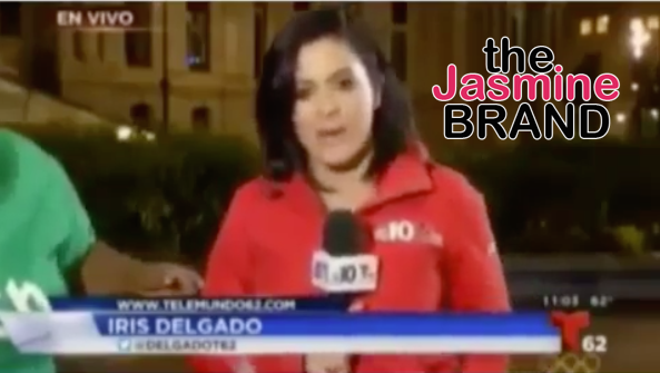 telemundo rapper slapped-the jasmine brand