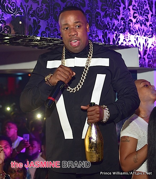 Yo Gotti Named Person of Interst In Young Dolph Shooting