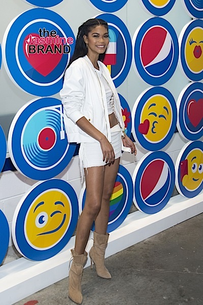 """Love: From Cave to Keyboard, Imagined by Pepsi"" Exhibition Opening - Arrivals"