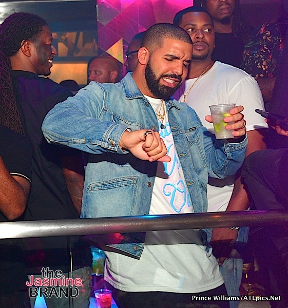 Drake Is Joining the Strip Club Business, Announces 'The Ballet'