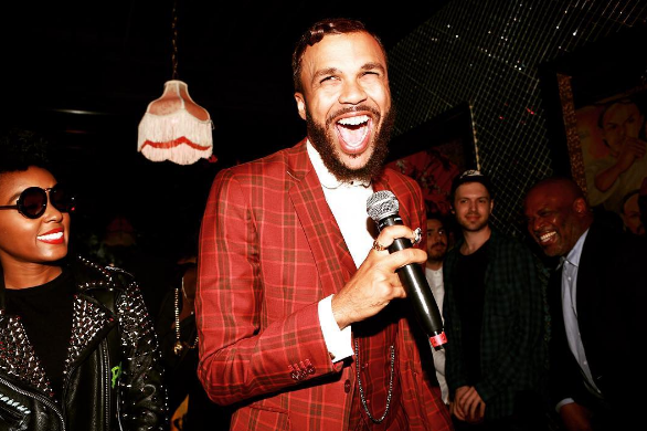 Jidenna Releases 'Chief Don't Run' [New Music]