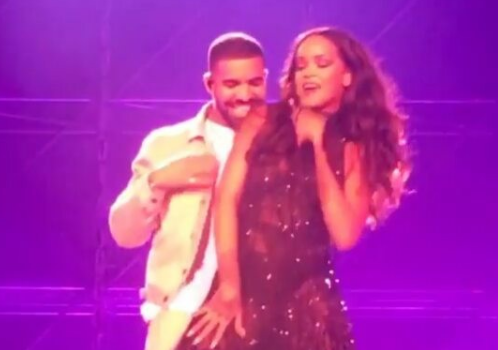 Drake Says He's Getting His 'Heart Broken' by Rihanna [VIDEO]