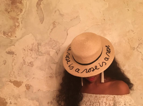 Solange Knowles Literally Took Guests to Church For Her 'Sunday School' Themed Birthday [VIDEO]